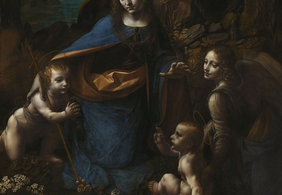 Revealing Leonardo da Vinci's secrets